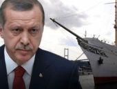 Erdoğan konukları orada ağırlayacak