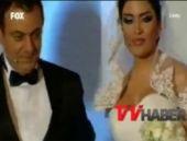 Esra Erol'da bu kez düğün vardı
