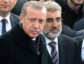Erdoğan 1 günde 2 nikahta şahit oldu!