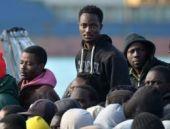 AB, Akdeniz'deki kurtarma faaliyetleri bütçesini üç kat artırdı