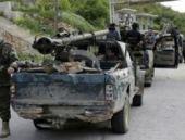Suriye: İslamcı gruplar 'Cisr eş-Şugur'u ele geçirdi'
