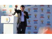 Başbakan Davutoğlu'ndan Kuvayı Milliye vurgusu!