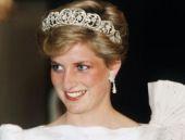 Prenses Diana'nın başka bir çocuğu varmış