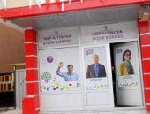 HDP ofisine silahlı saldırı