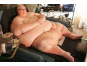 444 kiloydu bambaşka biri oldu