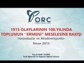 Seçimlere 39 gün kala ORC'den ilginç anket