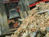 Nepal depremi 'tarihi çizginin tekrarı'