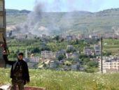 Suriye'de yaralanan 3 kişi Hatay'da