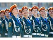 Dünyanın en güzel askerleri o orduda!
