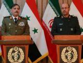Suriyeli Bakan'dan İran itirafı!