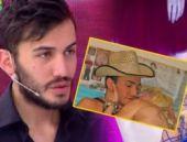 Damat adayı erotik film oyuncusu çıktı