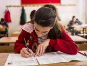 TEOG Matematik soru ve çözümleri cevapları