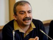 Sırrı Süreyya Önder 'Yolun sonuna geliyoruz'