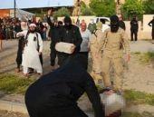 IŞİD'e katılmak isteyen İsveçli kadın yakalandı