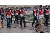 İstanbul polisinden 1 Mayıs'ta bir ilk!