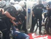 1 Mayıs İstanbul'da kaç kişi gözaltına alındı?