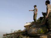 Nusra Cephesi Esad ailesinin memleketi Lazkiye'ye saldırıyor