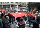 Trabzon'da HDP'li gruba linç girişimi