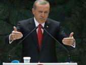 Erdoğan vurulan Türk gemisi için konuştu!