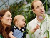 İngiltere Prensesi erken doğum için hastanede