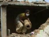 Nepal depremi: 'Enkazdan sağ çıkarma umudu kalmadı'