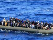 Akdeniz'de yeni facia! Teknede 50 ceset!