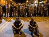 Baltimore'da gece sokağa çıkma yasağı kaldırıldı