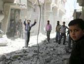 Suriye'nin başkenti Şam'da intihar saldırısı