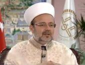Mehmet Görmez'den Kürtlerle ilgili şok iddia