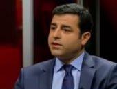 Demirtaş'tan Erdoğan'ın 'tehdit' iddiasına ilginç yanıt!