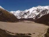 Nepal depremi: Toprağın yuttuğu kasaba Langtang