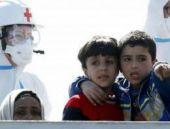 Akdeniz'de yine göçmen faciası: Onlarca kişi öldü