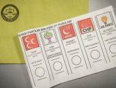 YSK seçmen sorgulama hangi sandıkta oy kullanılacak