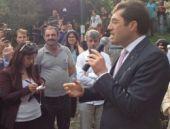 Abbasağa isyanı! CHP'li Başkan'a tepki!