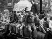 Avrupa 2. Dünya Savaşı'nın bitişinin 70. yılını anıyor