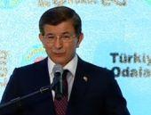 Başbakan Davutoğlu'ndan müjde! Talimat verdi!