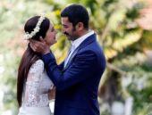 Karadayı 110. bölüm Mahir ve Feride evleniyor