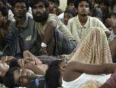 Arakan Müslümanlarının denizde hayatta kalma savaşı