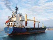 Saldırıya uğrayan gemi Fethiye'de!