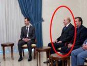 Esad'tan MİT'le darbe iddiasına cevap!