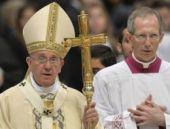 Vatikan'dan Filistin'i devlet olarak tanıyan ilk resmi anlaşma