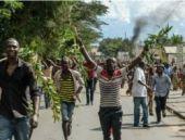 Burundi: Devlet başkanının ülkeye girişi 'engellendi'