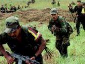 Kolombiya: Farc'tan 'barış görüşmelerine ELN de dahil edilsin' çağrısı