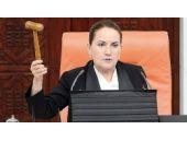 Meral Akşener'in kaseti var dedi RTÜK cezayı kesti!
