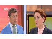 Meral Akşener canlı yayında öyle bir şey dedi ki!