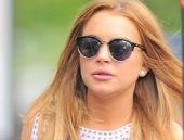 Lindsay Lohan Müslüman oldu bomba resim