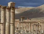 Suriye'deki antik Palmyra tehdit altında