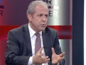Dershane kararına Şamil Tayyar tepkisi!