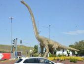 Gökçek'in son numarası: Dinocan!