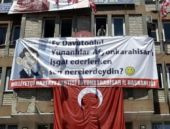 Ey Davutoğlu Kurtuluş Savaşı'nda neredeydin?